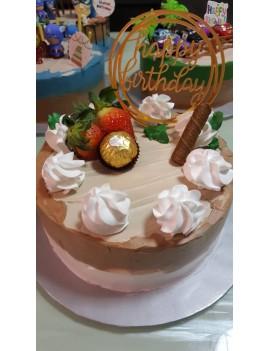 Birthday Cakes 6