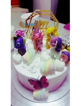 Birthday Cakes 7