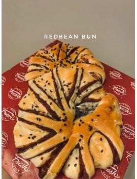 Redbean Bun