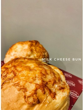 Milk Cheese Bun