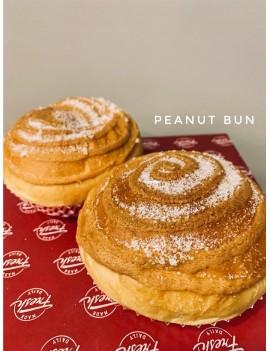 Peanut Bun