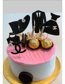 Birthday Cakes 1001