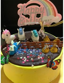 Birthday Cakes 1002