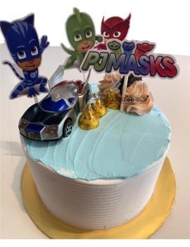 Birthday Cakes 1003