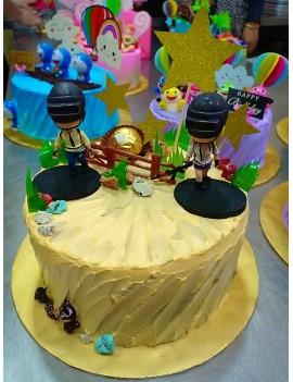 Birthday Cakes PUBG 2